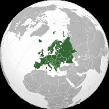 Europe 22