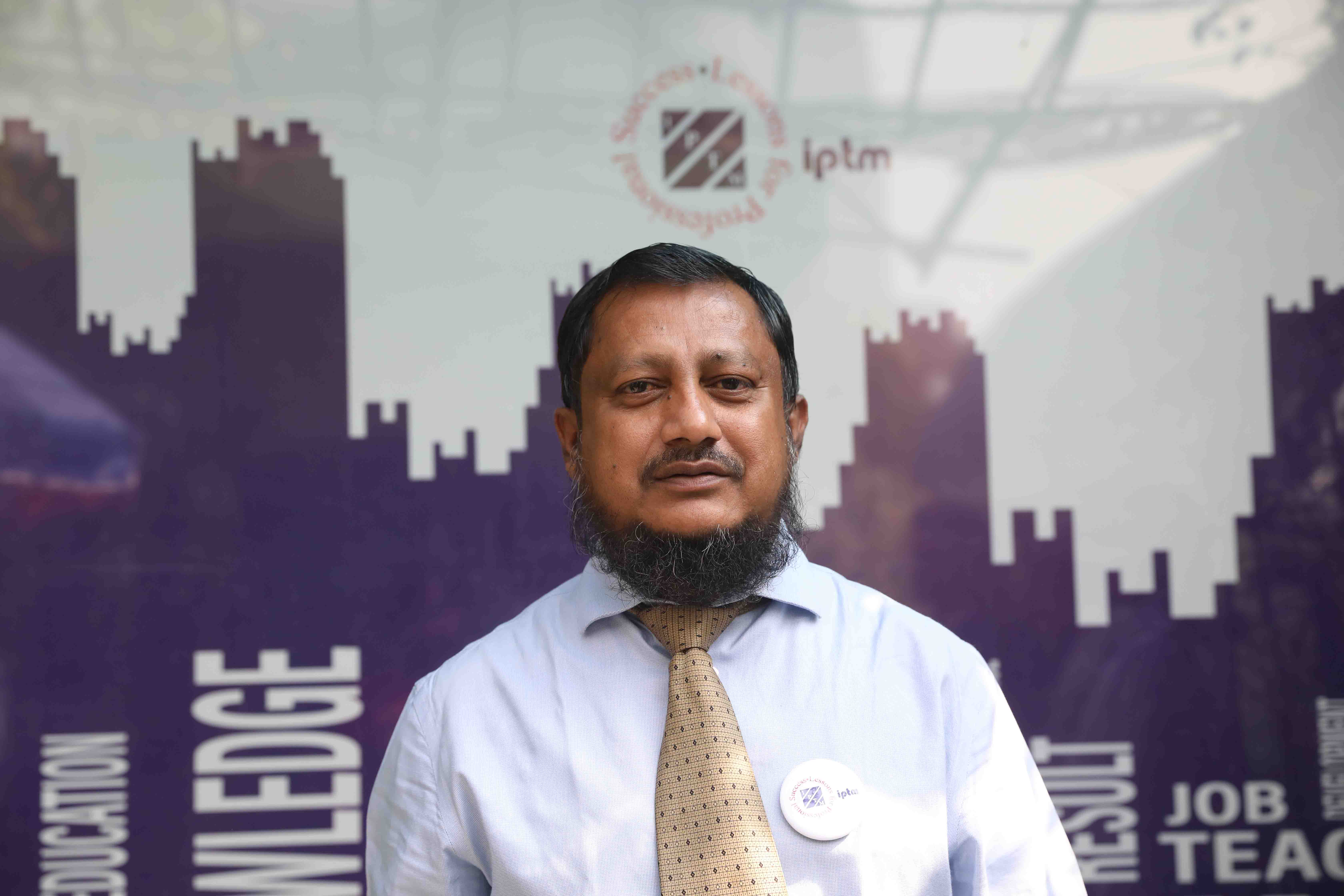 Mr. Fazlul Hasan Bulbul