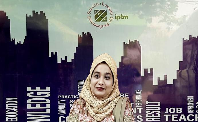 Dr. Sabina Akhter
